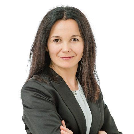 Shona McManus CEO / Owner Osborne Recruitment Consultancy